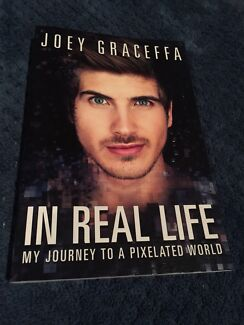 Joey Graceffa - In Real Life