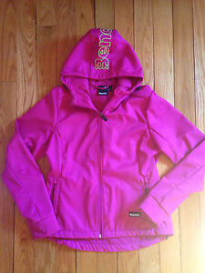 Bench Spring Jacket (Large)