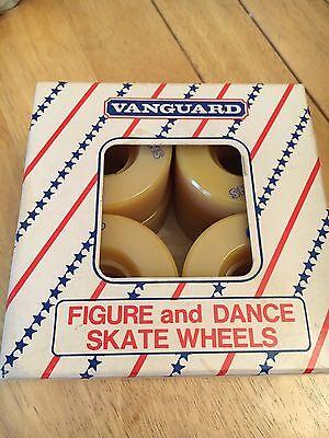 Vintage Vanguard Roller Skate Wheels - New In box