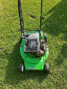Victa lawn mower Sunshine Brimbank Area Preview