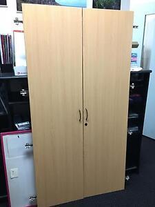 2x Wooden doors Ultimo Inner Sydney Preview
