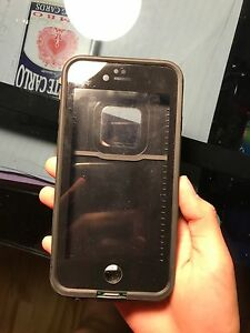 life proof for iphone 6/6s!!