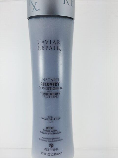ALTERNA CAVIAR REPAIR INSTANT RECOVERY CONDITIONER 250ml - damaged hair
