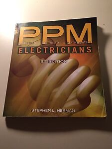 Mathematics for Electricians Textbook