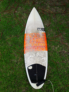 Surfboard asi Salamander Bay Port Stephens Area Preview