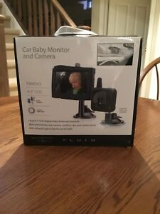 Car Baby Monitor Kijiji Buy Sell Save With Canada S 1
