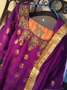 Indian suits and dresses