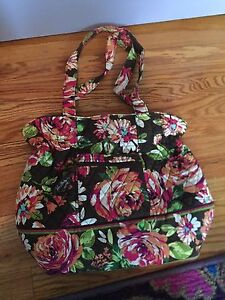Vera Bradley, Coach, LL Bean, Roots purses and wallets