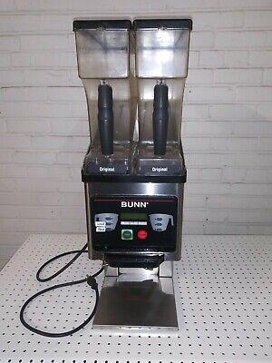 Bunn Dual Coffee Grinder