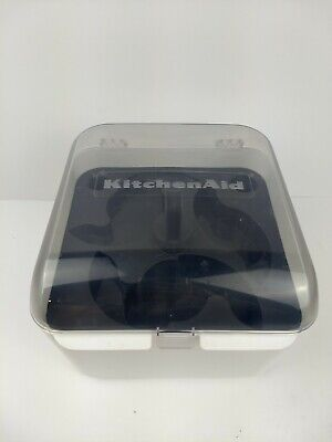 KitchenAid 13-cup Food Processor Attachments Blade Storage Box Only, No Blades