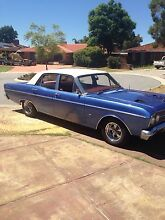 Zb ford Fairlane Thornlie Gosnells Area Preview