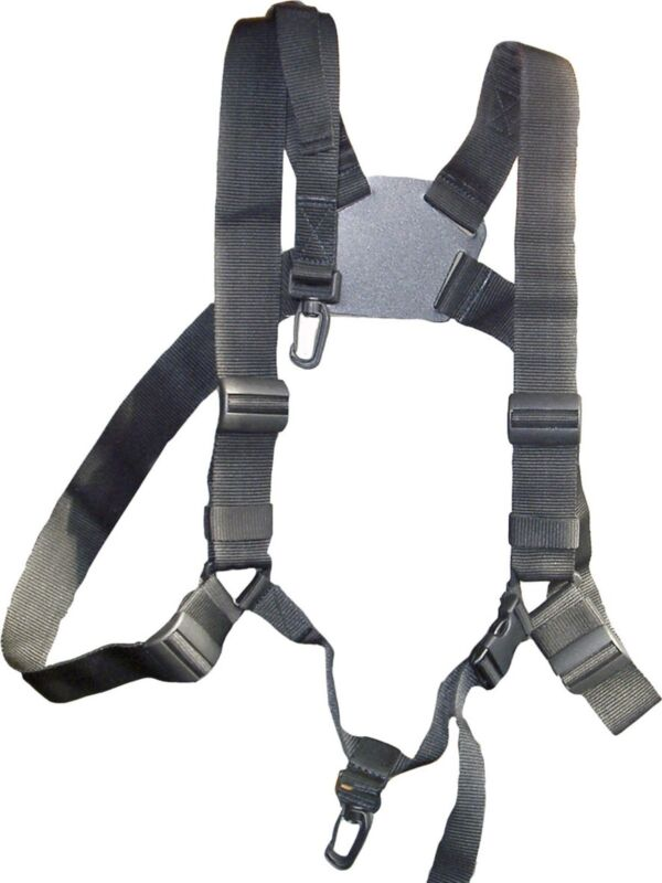 Carrying Strap For Tenorhorn/Baritone With Back Plate No. 835