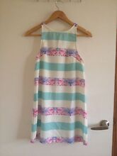 Floral summer dress Barden Ridge Sutherland Area Preview