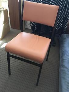 Pink Chair Oatley Hurstville Area Preview