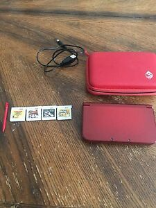 New nintendo 3ds xl 300 obo price reduced!