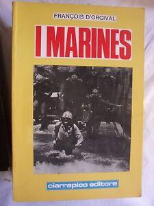 D-039-Orcival-I-MARINES-ed-Ciarrapico-1979