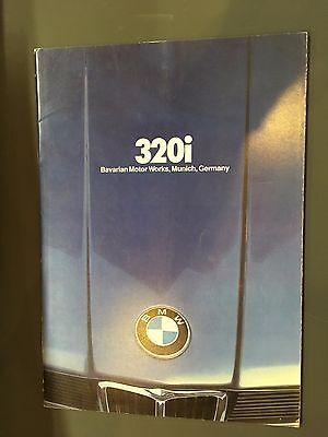 BMW Série 3 (320i) - Canada