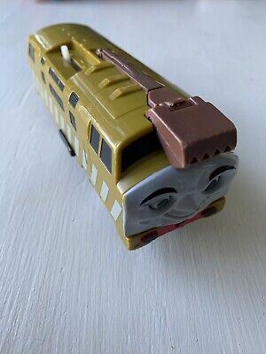 Thomas the Train Trackmaster - Diesel 10