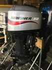 50HP Outboard Motor