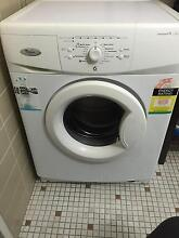 Whirlpool front loader Maroubra Eastern Suburbs Preview