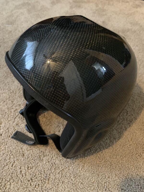 Bonehead XSport Carbon Fiber Helmet