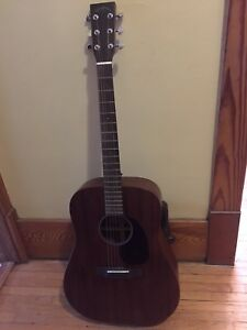 Sigma 6 string Acoustic