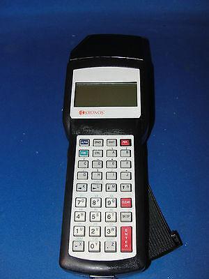 Kronos 3600501-002 Terminal Batch Unit  ()