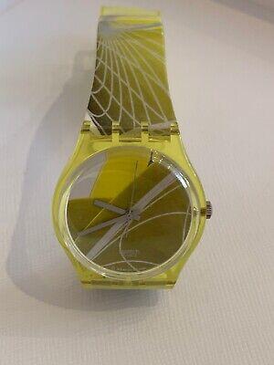 SWATCH Swiss Jelly Watch