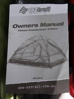 Tent and Moon mats