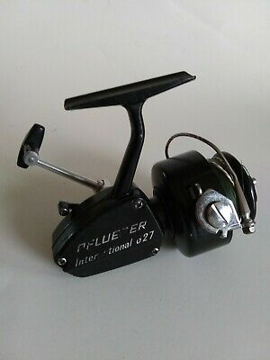 1 PFLUEGER 627 SPINNING FISHING REEL BAIL RETAINING SCREW NOS NEW