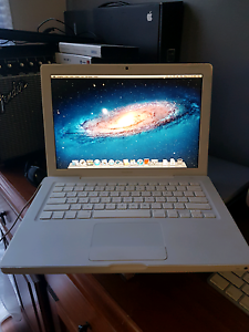 MacBook laptop & charger for sale Werribee Wyndham Area Preview