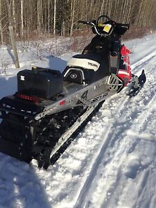2014 Polaris Pro RMK - low mileage - excellent condition