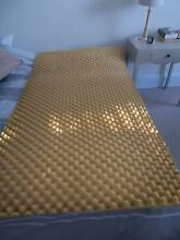 Egg Crate Mattress Topper Underlay Protector Woollahra Eastern Suburbs Preview
