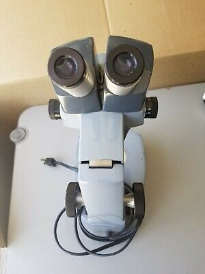 American Optical Corporation Stereoscopic Microscope Forty Preowned. Tested