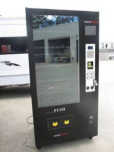 Combo snack & drink vending machines. New South Wales. Toronto Lake Macquarie Area Preview