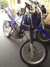 2006 TTR250 Road/Trail bike - Licenced Perth Northern Midlands Preview