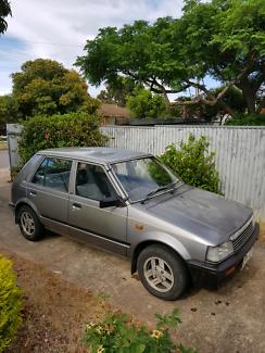 1986 Daihatsu Charade Great cond!