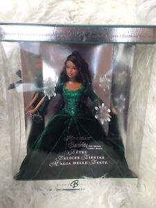 Holiday Barbie 2004 RARE Has Never Been Taken Out of Box
