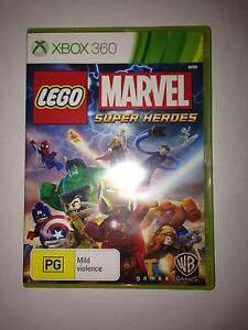 LEGO XBOX GAME PACK - 6 games Everton Hills Brisbane North West Preview