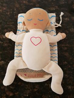 Lula doll sleep aid