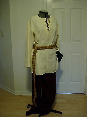 Teen Renaissance Costumes (Renaissance Costume - Peasant  (Teen or Petite) - Extra Small)