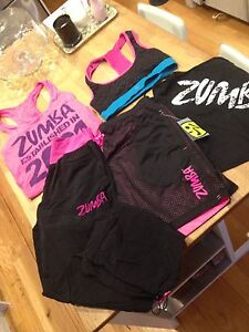 Zumba clothing Coburg Moreland Area Preview