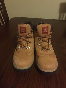 Timberland Boots Size 5