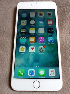Iphone 6 plus 16gb Burwood Burwood Area Preview