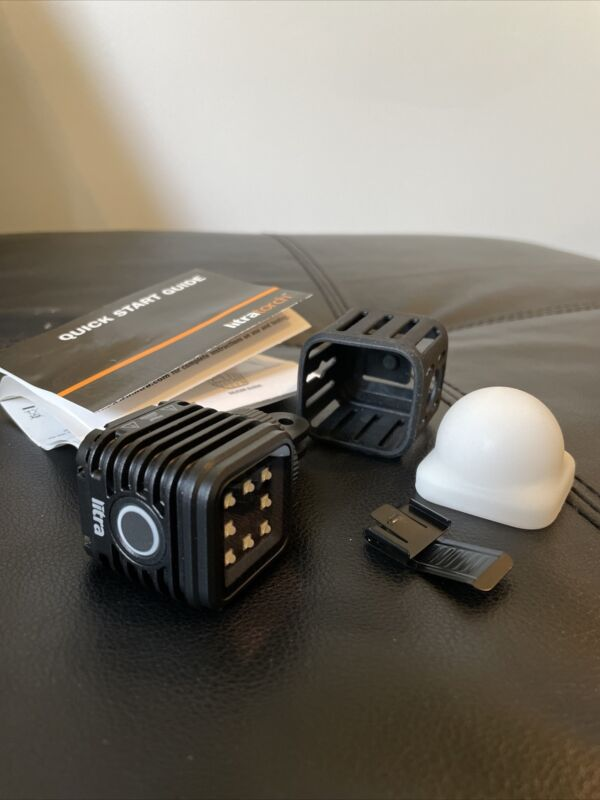 Litra LitraTorch 1.0 Photo and Video LED Light