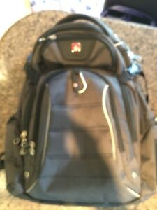 Swiss Gear laptop nap sack bag (New without Tag)