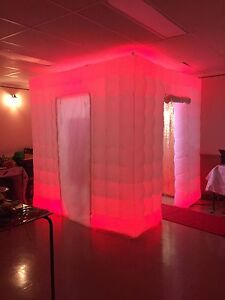 The ultimate LED photo booth experience! London Ontario image 5