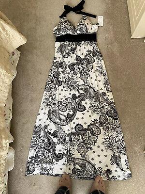 Ladies Summer Maxi Dress size USXL/ UK20 by Karen Kane