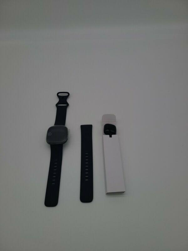 Fitbit Sense - Health & Stress Management Smartwatch **Please Read**