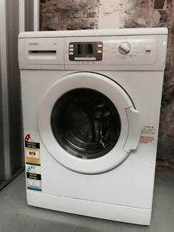 Euromaid WM5 5kg Washing Machine Moore Park Inner Sydney Preview